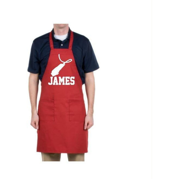 Custom Barber Apron | Apron For Barber | Barbershop Apron | Personalized Barber Apron | Barber Gift | Gift For Barber | Barber Shop Gifts - customgiftstore.com