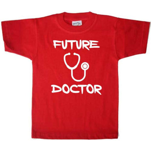 Future Doctor Shirt - customgiftstore.com