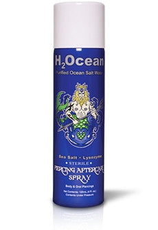Picture of H2Ocean Spray Aftercare