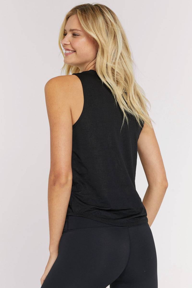 Yoga Active Muscle Tank