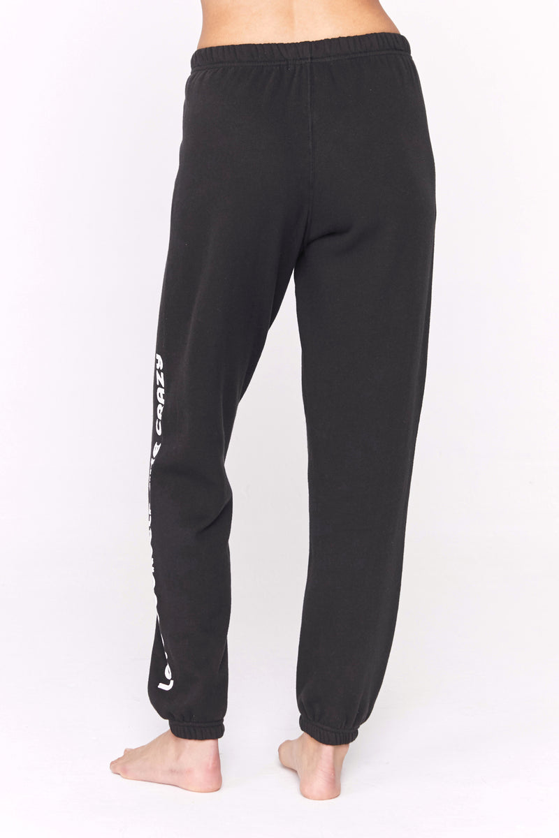 LOVE YOURSELF SESSIONS SWEATPANT