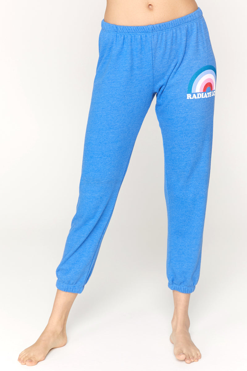 RADIATE LOVE PERFECT SWEATPANT