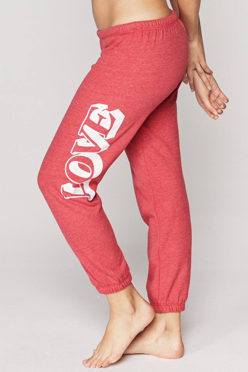 LOVE PERFECT SWEATPANT