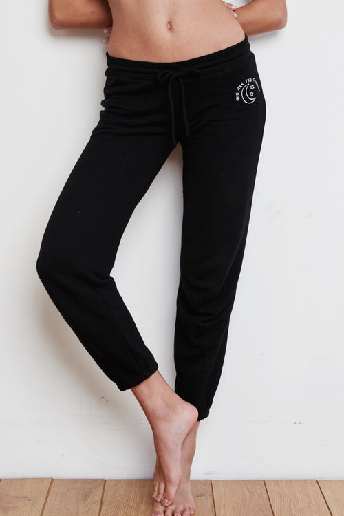 THE COSMOS BLISS SWEATPANT