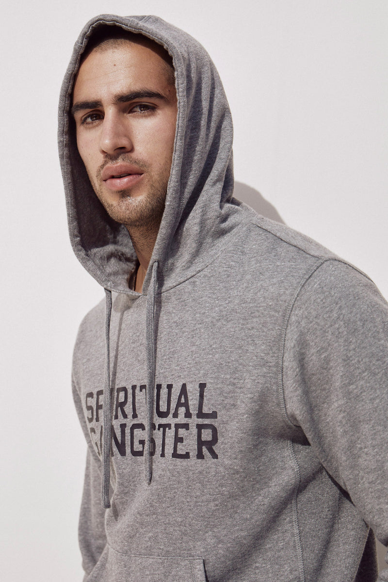 SG Varsity Classic Pullover Hoodie
