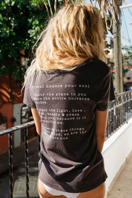 Find Your Wild Zen Tee