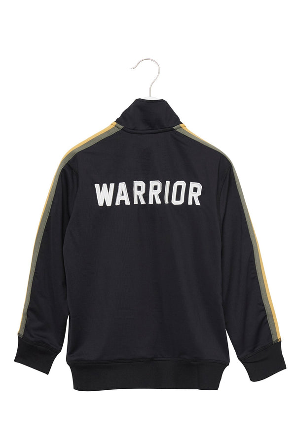 GOALS KIDS WARRIOR TRACK JACKET - Spiritual Gangster