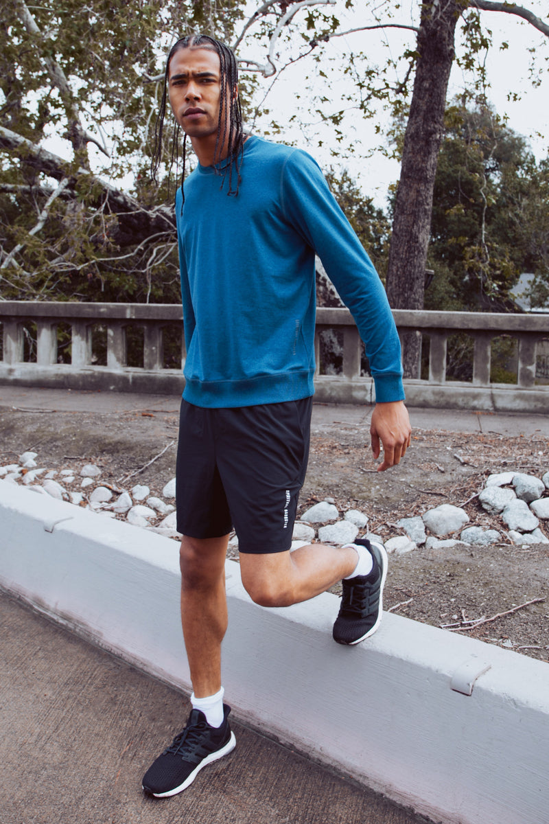 ULTRA PERFORMANCE SWEATSHIRT