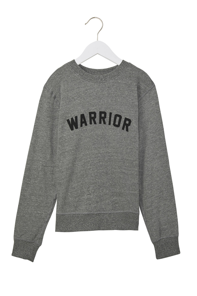 Kids Warrior Sweatshirt