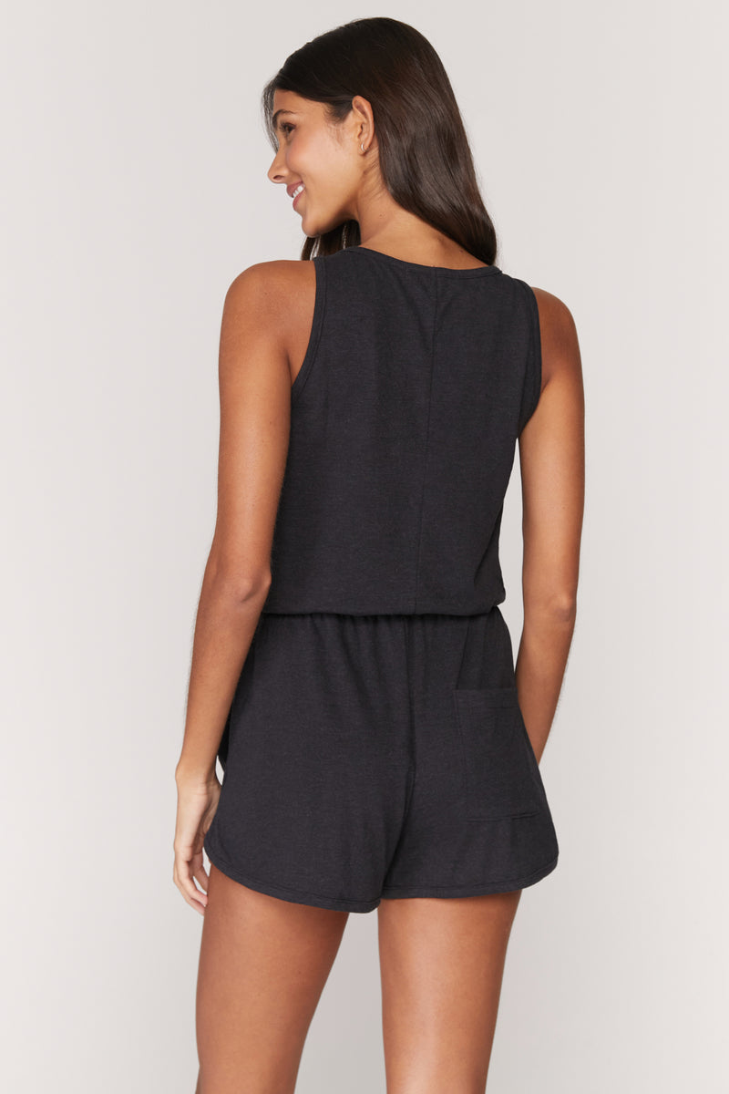 Perfect Lounge Romper