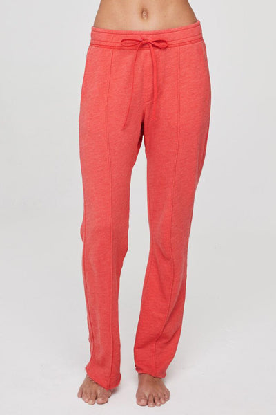 ESSENTIAL SWEATPANT LOVE RED - Spiritual Gangster