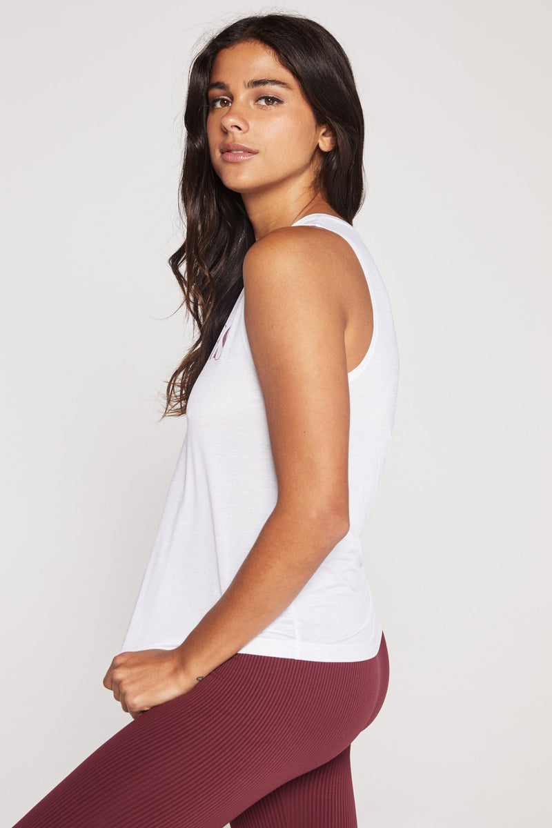 Lovers Unite Active Muscle Tank