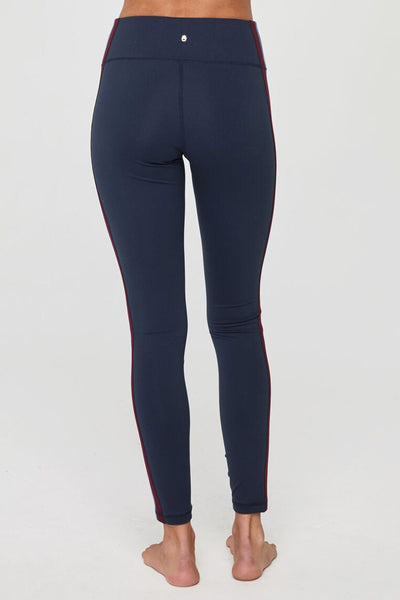 PERFECT HIGH WAIST LEGGING AURORA SKY - Spiritual Gangster