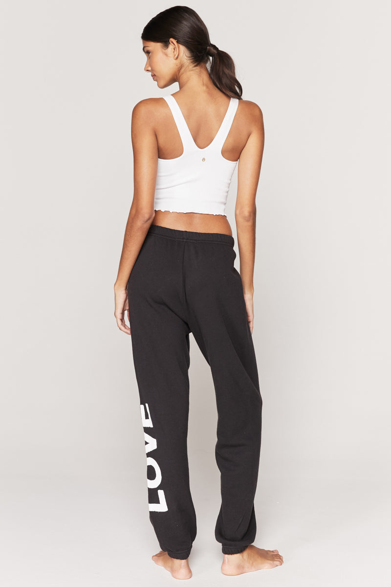 LOVE SESSIONS SWEATPANT