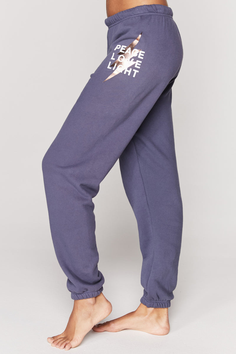 Peace Love Light Sessions Sweatpant