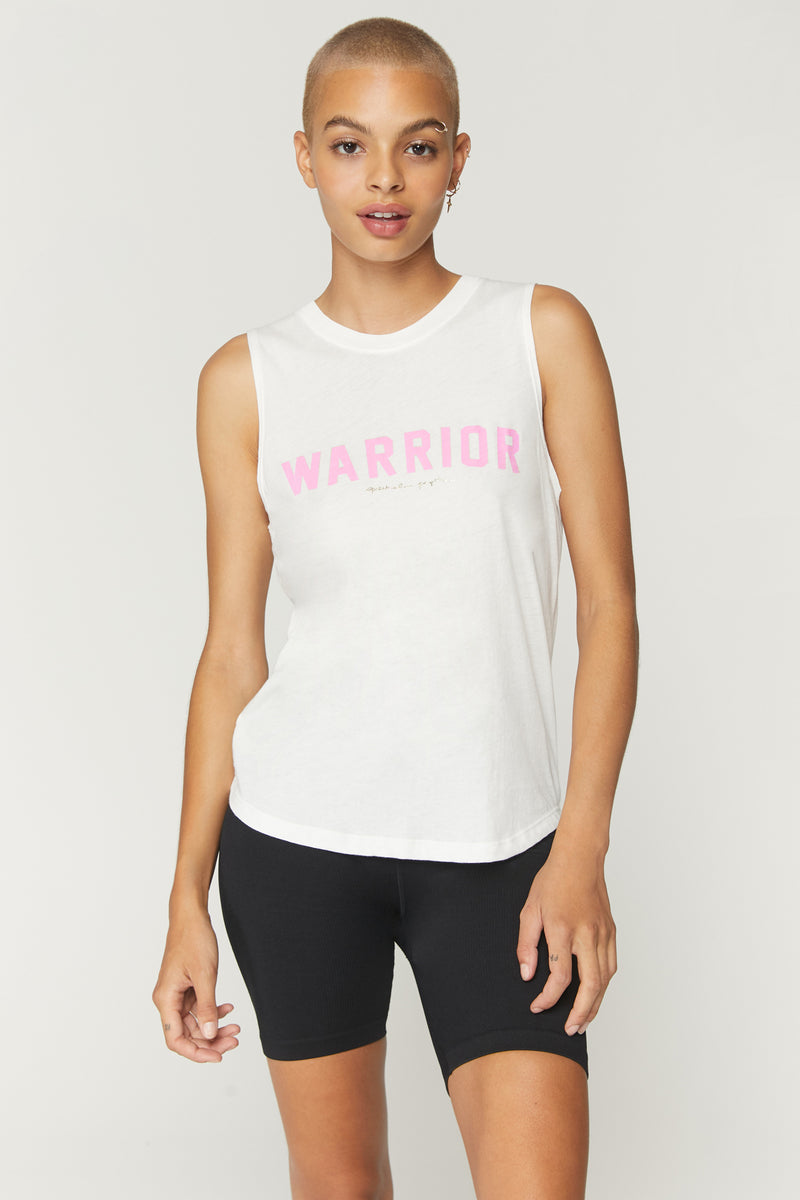 Warrior Bca Muscle Tank