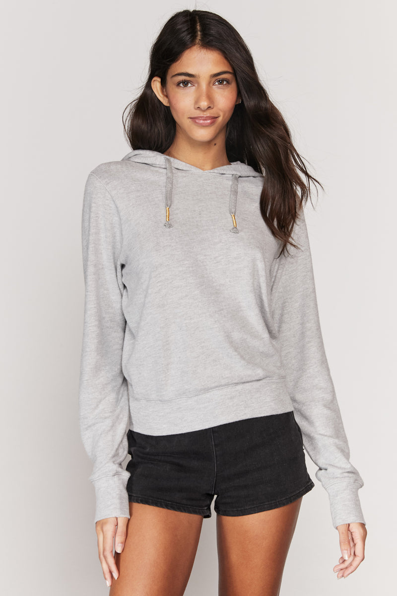 Luxe Hacci Hoodie