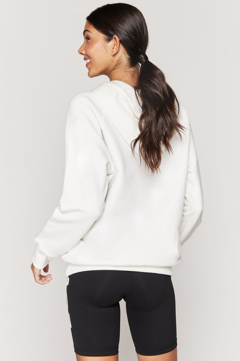 Love More Pullover Hoodie