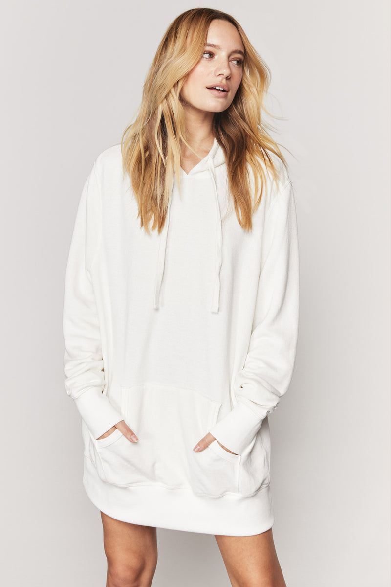 Dreamers Oversized Pullover Hoodie