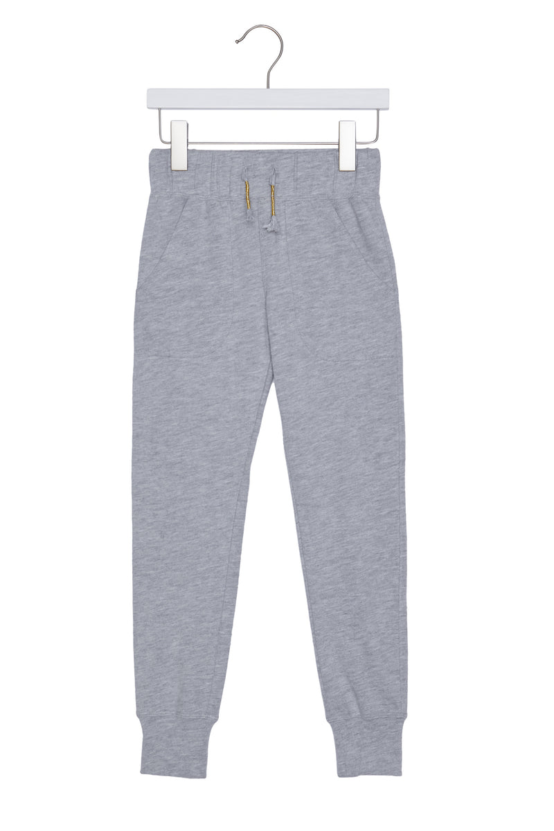 KIDS HACCI TAPERED JOGGER