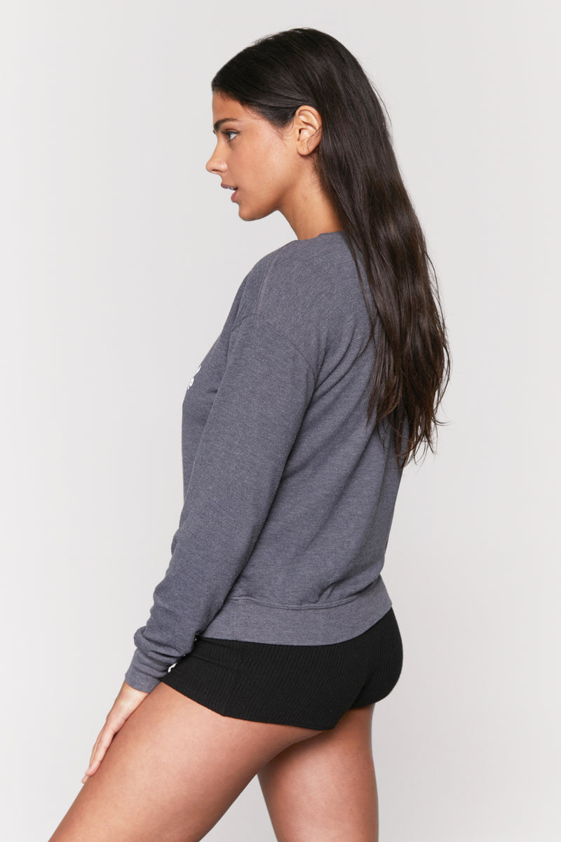 We Are Made of Stars Savasana Pullover