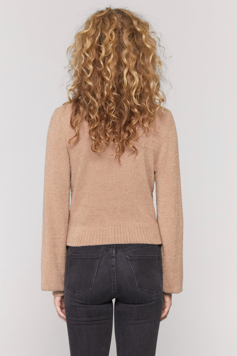 Melody Chenille Sweater