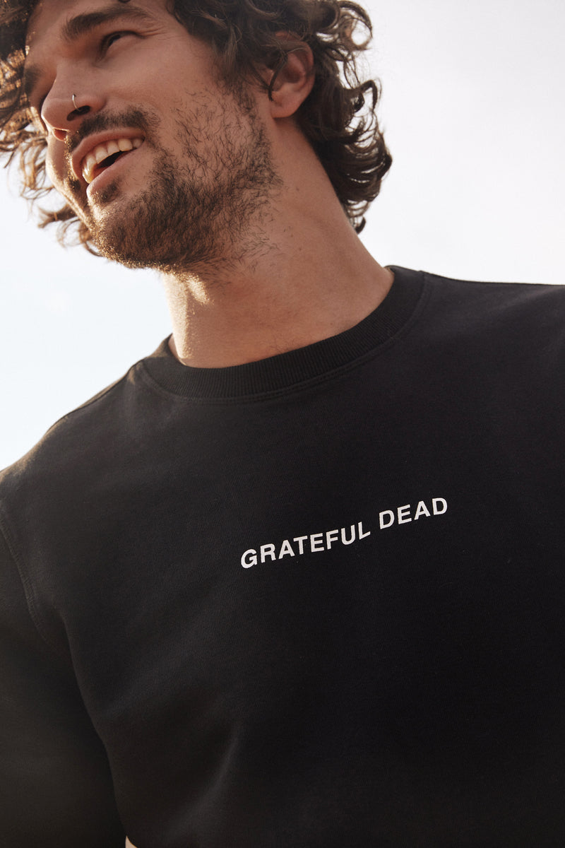 Grateful Dead x SG Mens Sweatshirt