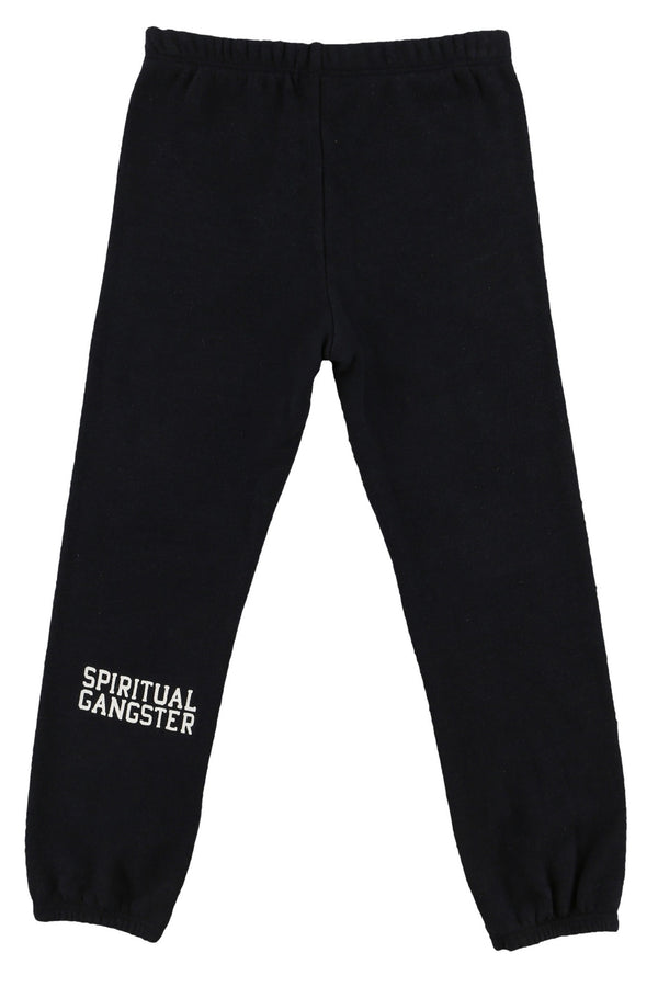 Hamsa Eye Kids Sweatpant - Spiritual Gangster