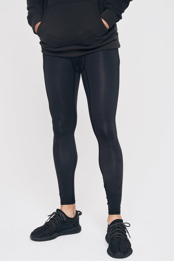 RISE COMPRESSION LEGGING - Spiritual Gangster