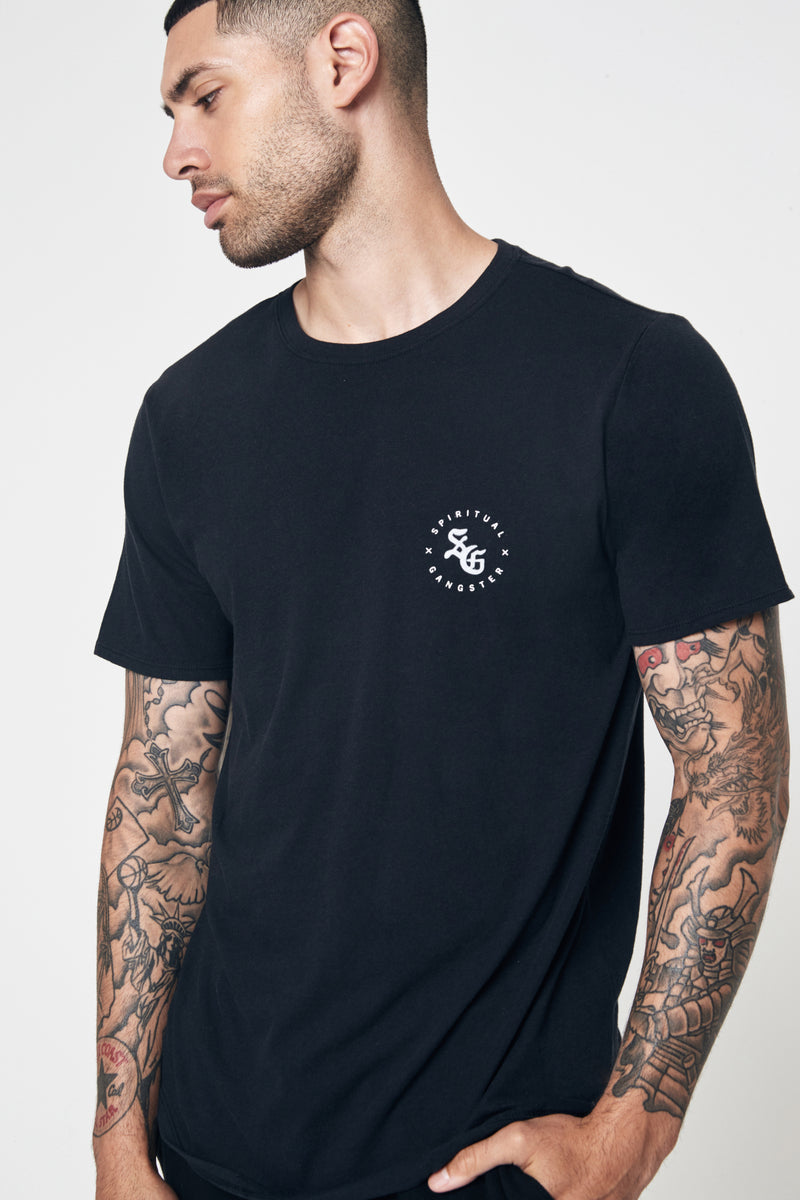 SG Crest Performance Tee