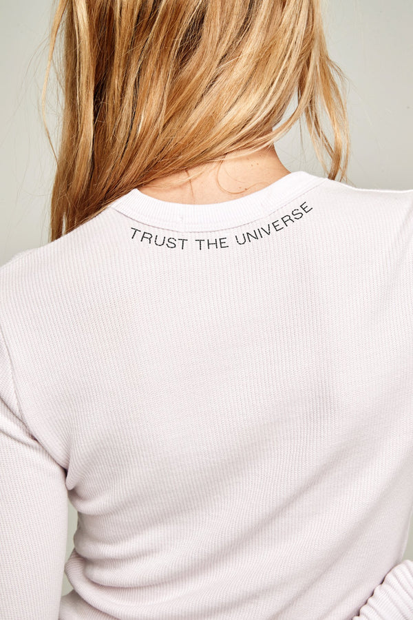 TRUST THE UNIVERSE THERMAL - Spiritual Gangster