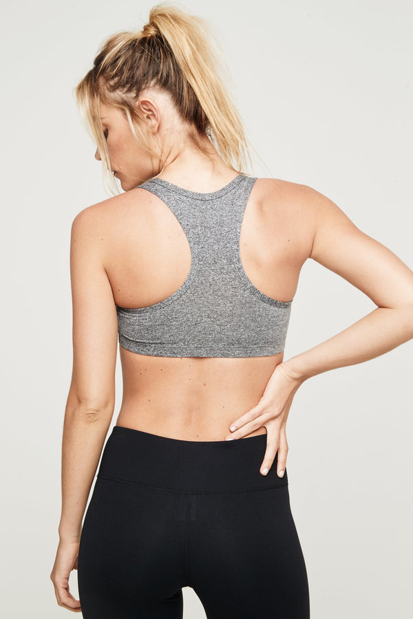 GOOD KARMA SPORTS BRA - Spiritual Gangster