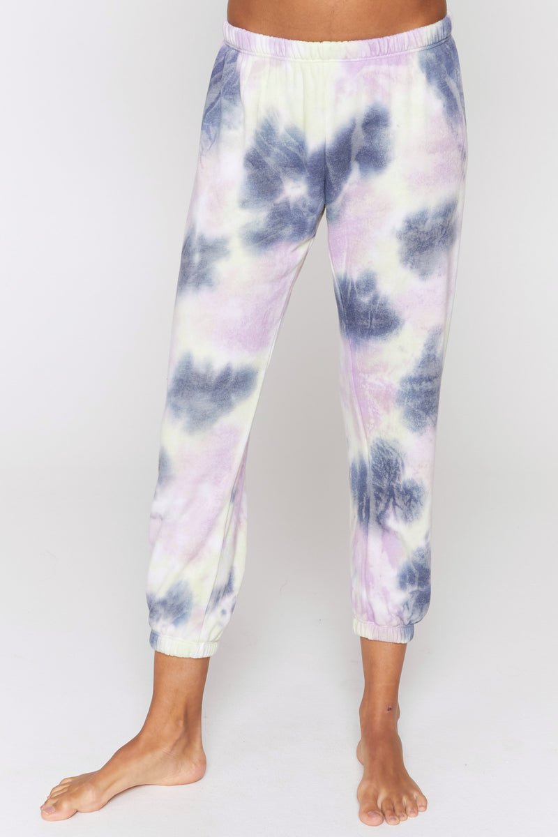 Tie Dye Perfect Sweatpant