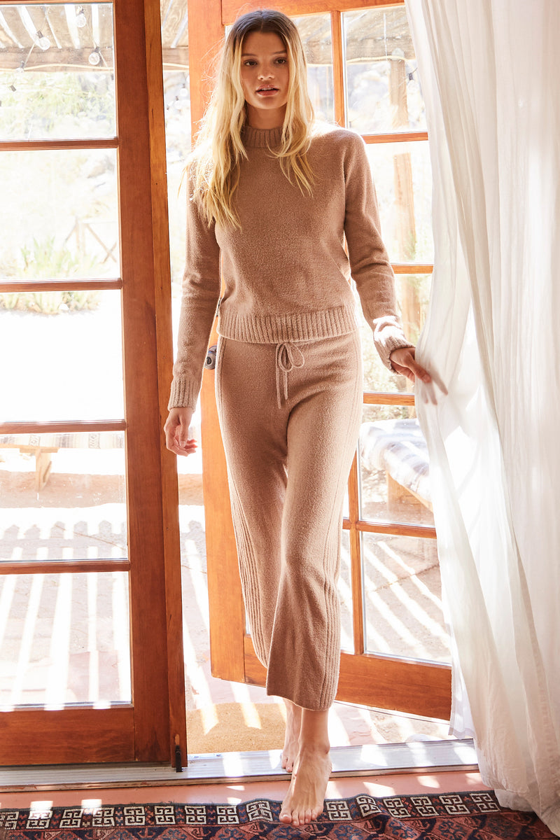 SERENITY SWEATER PANT