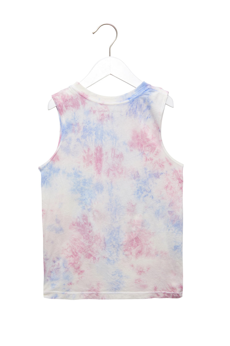 Love Bird Kids Muscle Tank