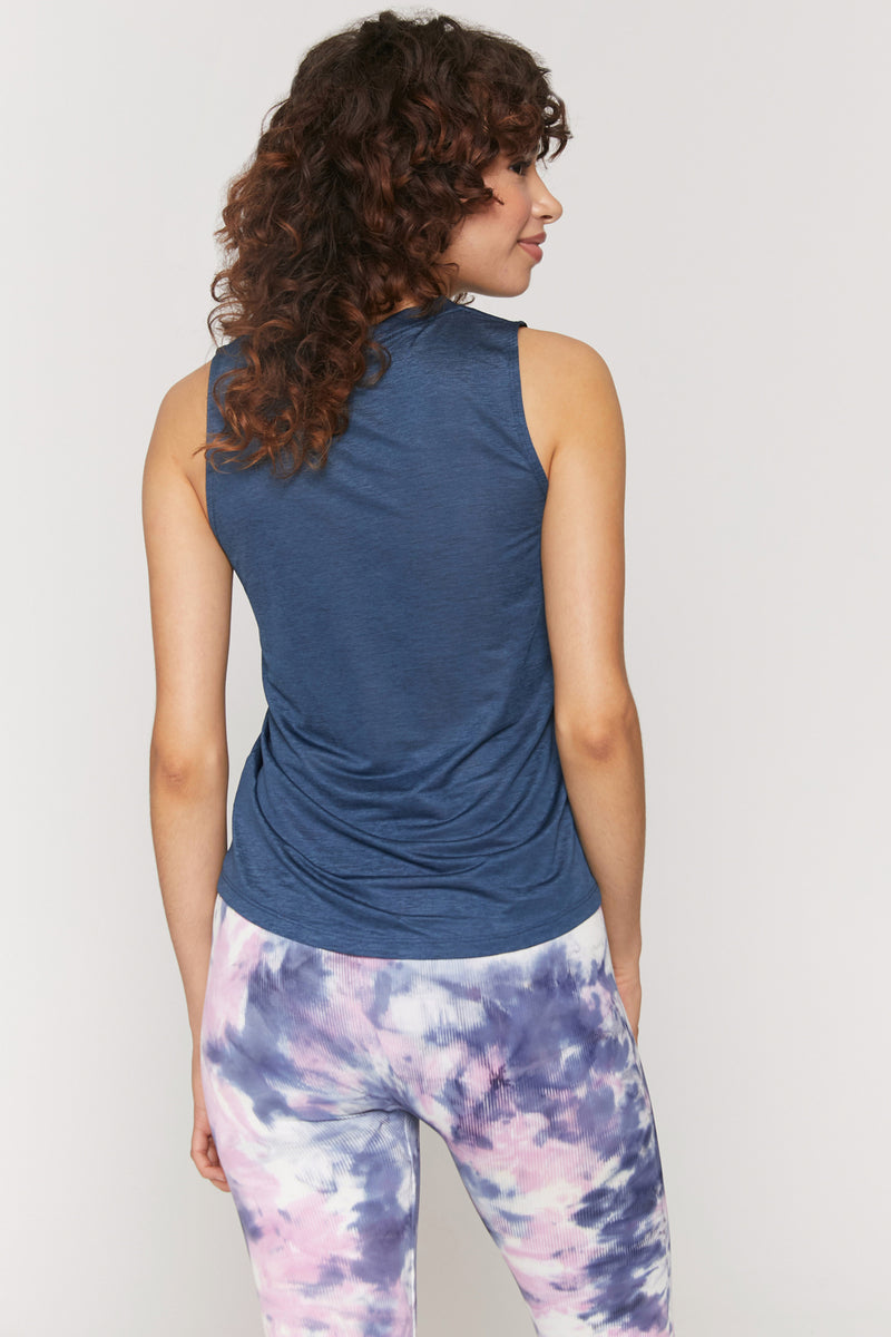 ENERGY ACTIVE MUSCLE TANK