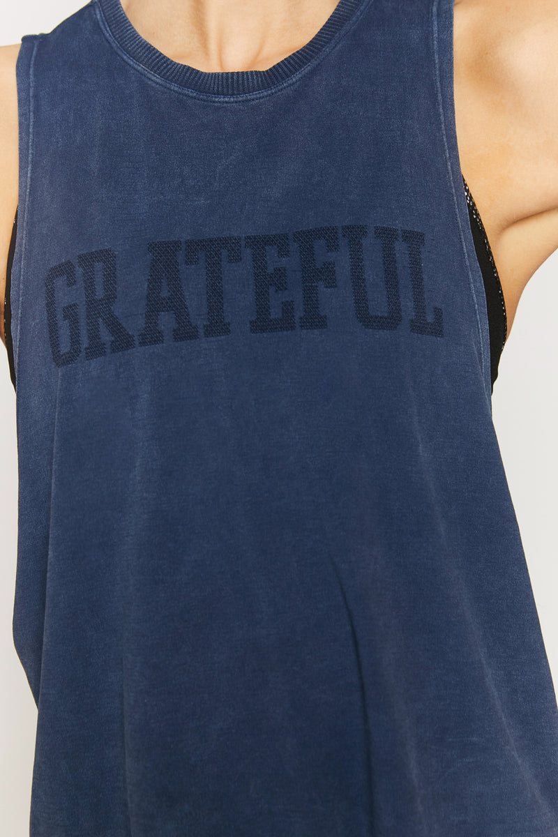 GRATEFUL SUPERNOVA ACTIVE TANK
