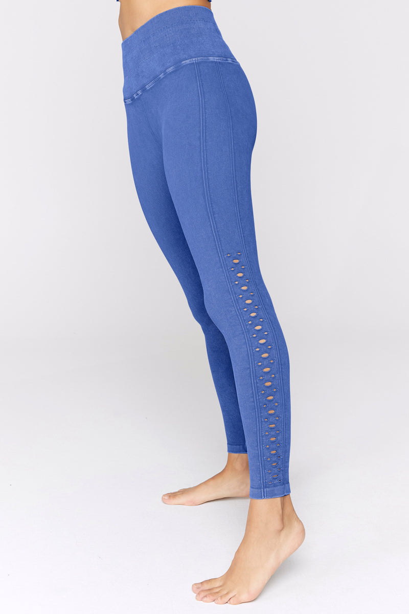Self Love Legging Night Blue