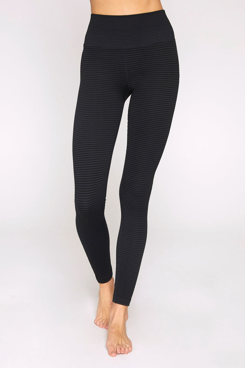 Mini Stripe Ananda Legging