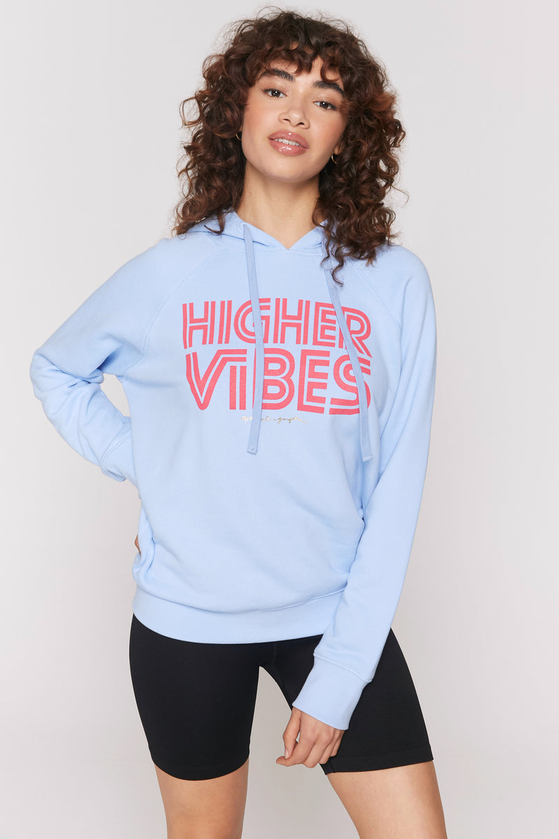 Higher Vibes Classic Hoodie