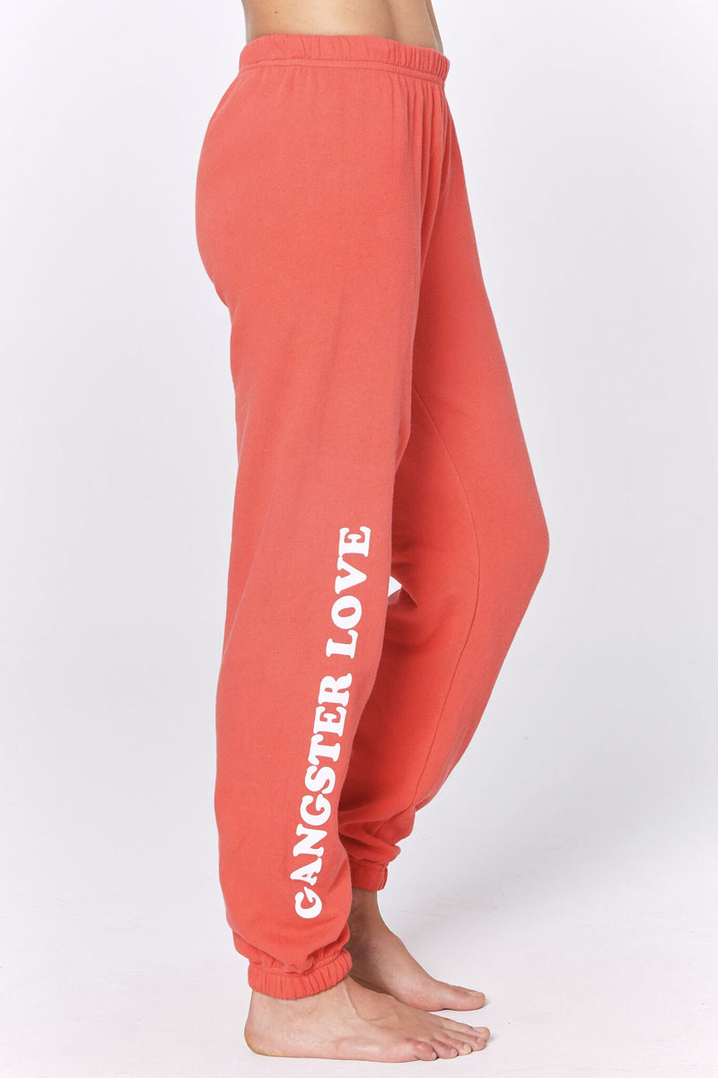 GANGSTER LOVE LIGHTWEIGHT SESSIONS SWEATPANT
