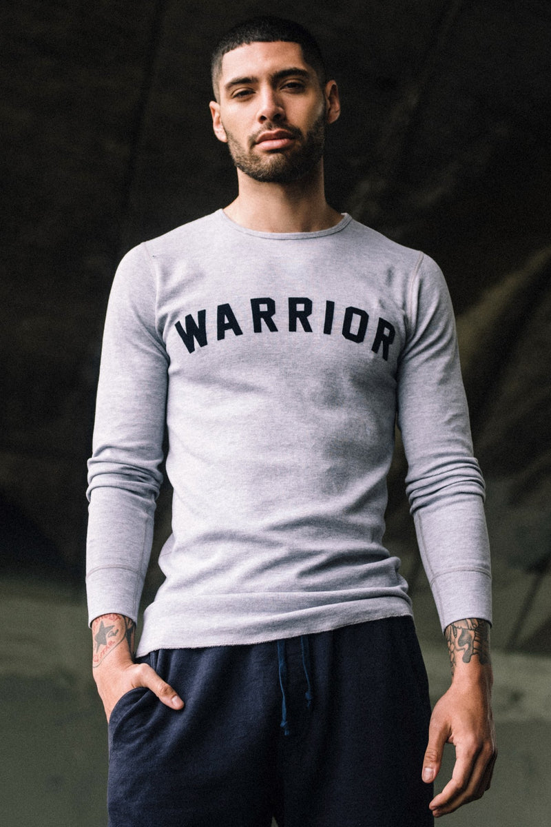 WARRIOR LONG SLEEVE THERMAL