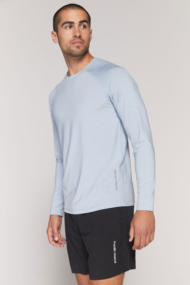 Aries Long Sleeve Active Tee