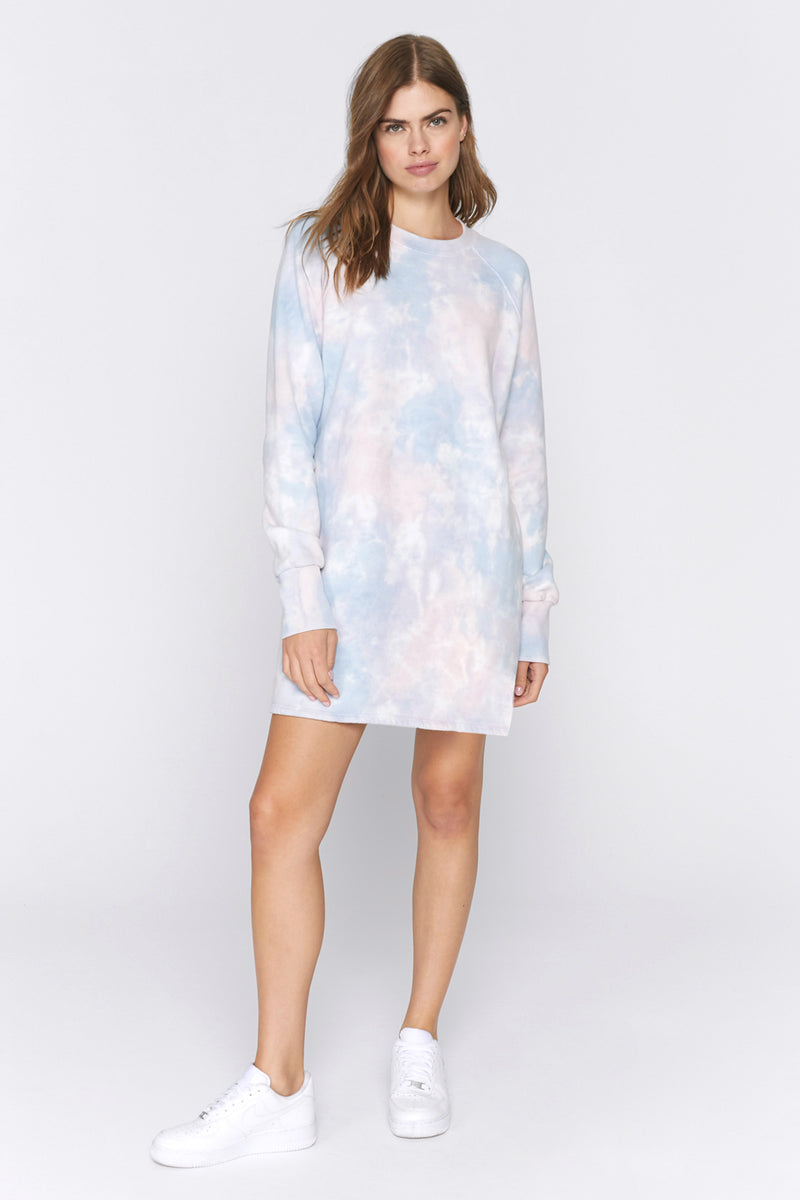 Olivia Sweatshirt Dress