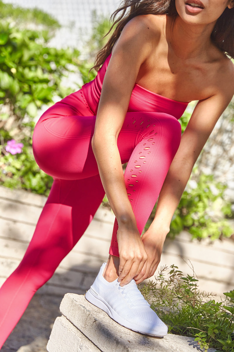Self Love Legging Cherry