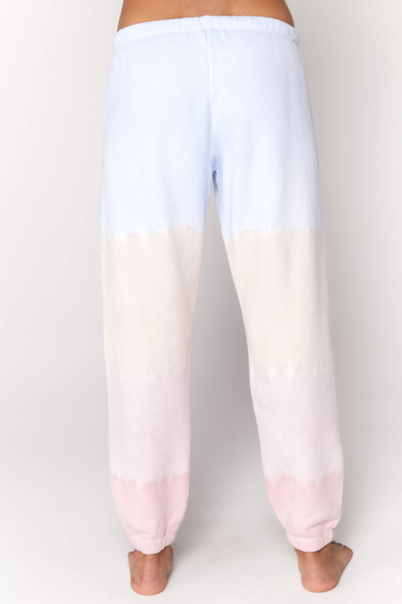 Tie Dye Perfect Terry Sweatpant