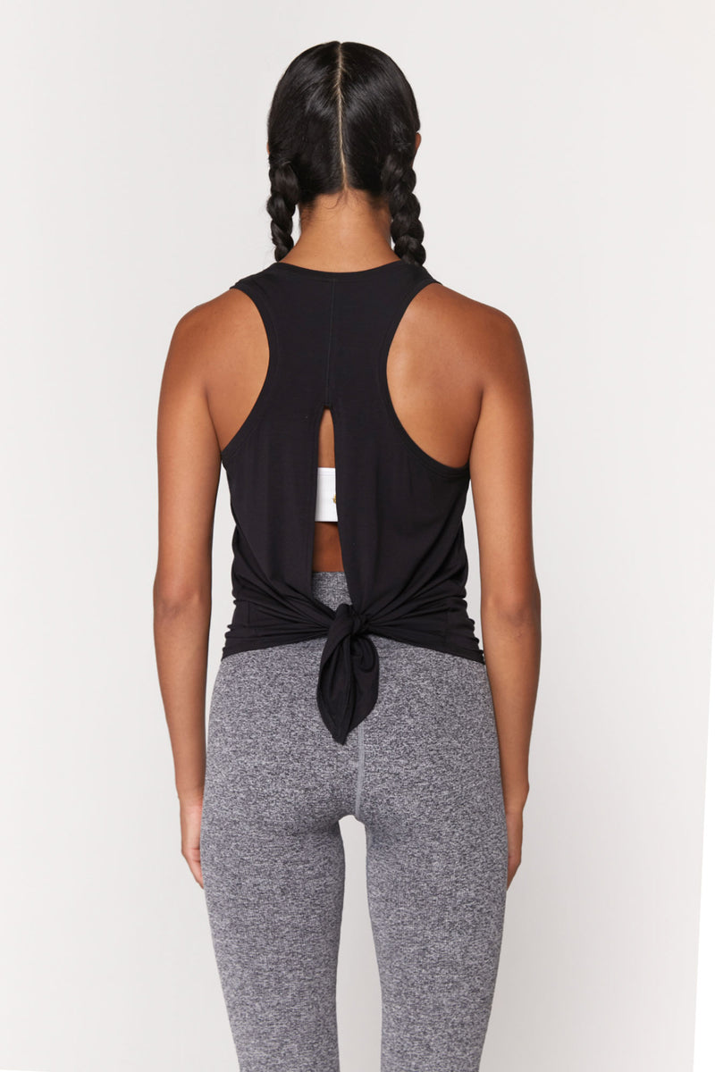 Dream Tie Back Active Tank