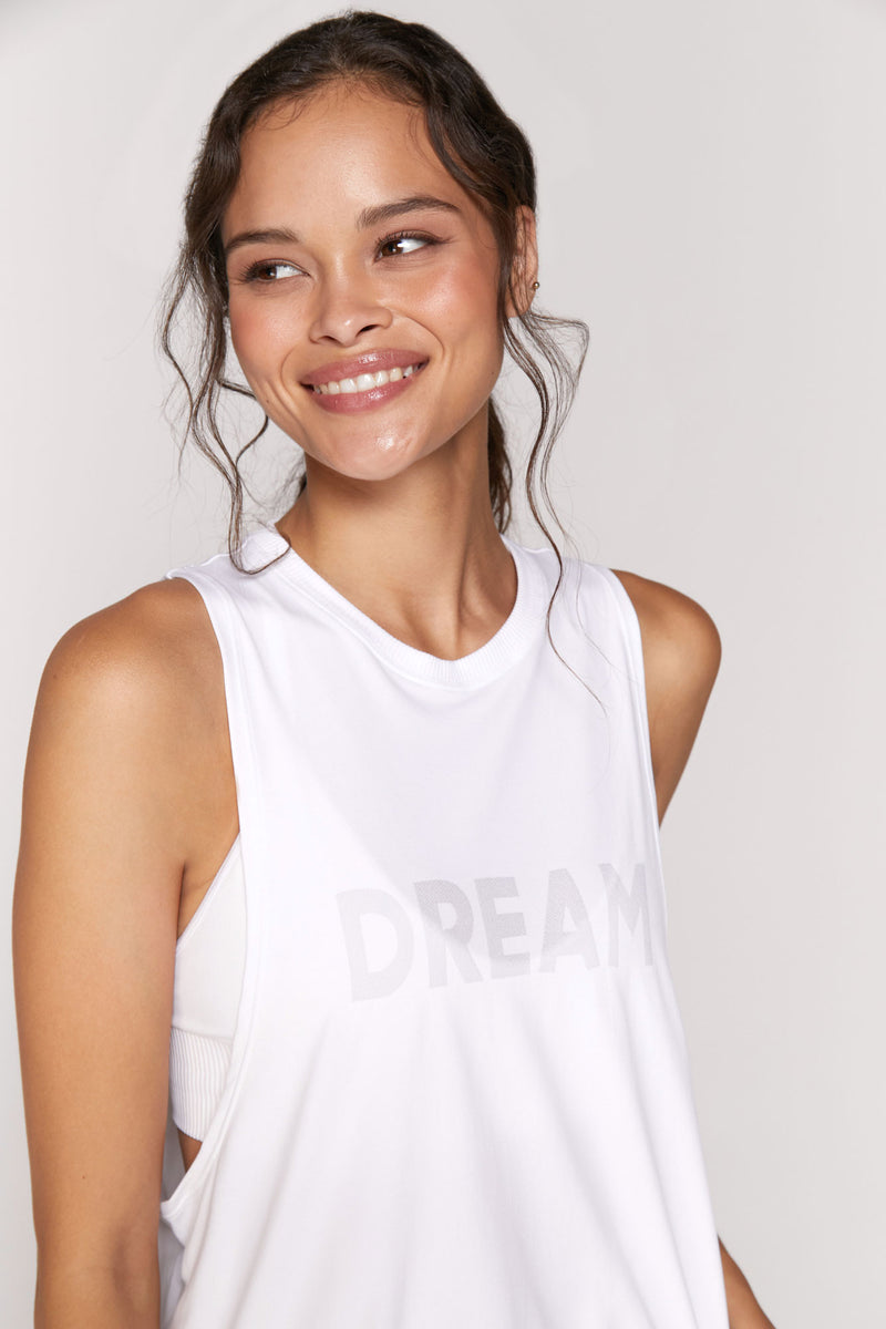Dream Active Flow Top