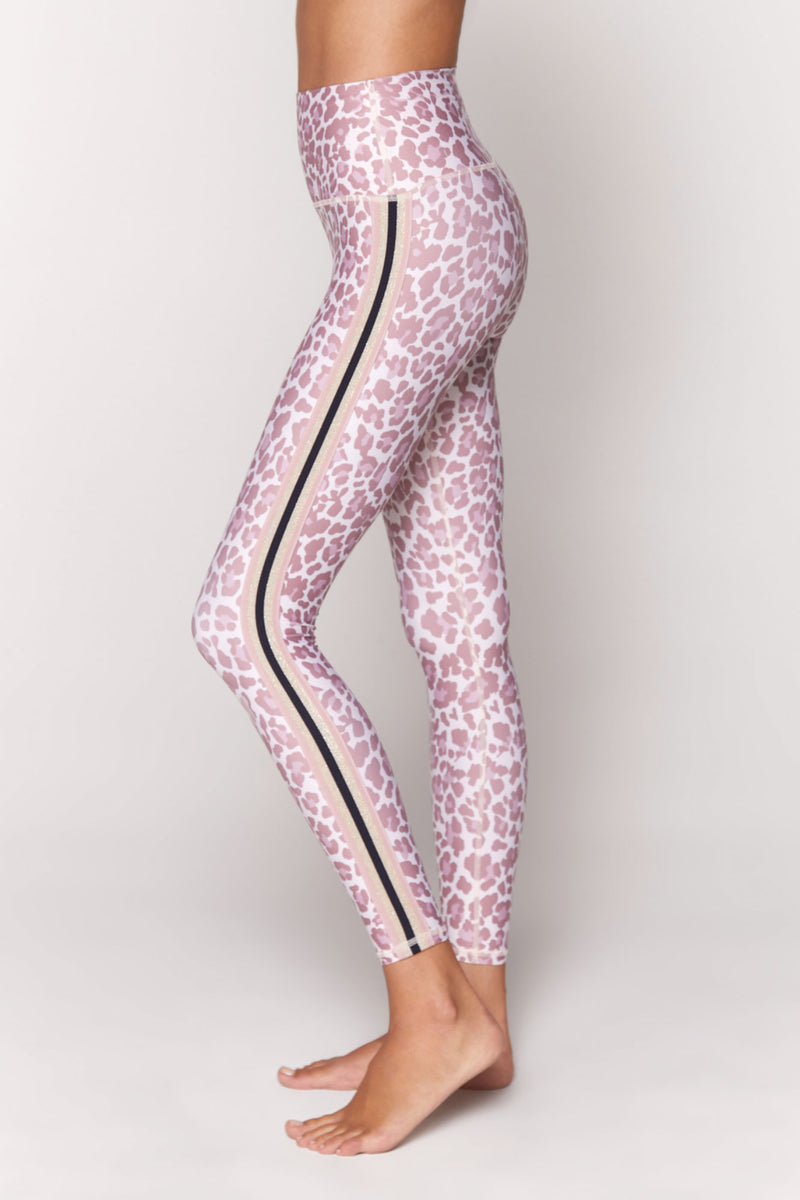 SG Intent 7/8 High Waist Legging