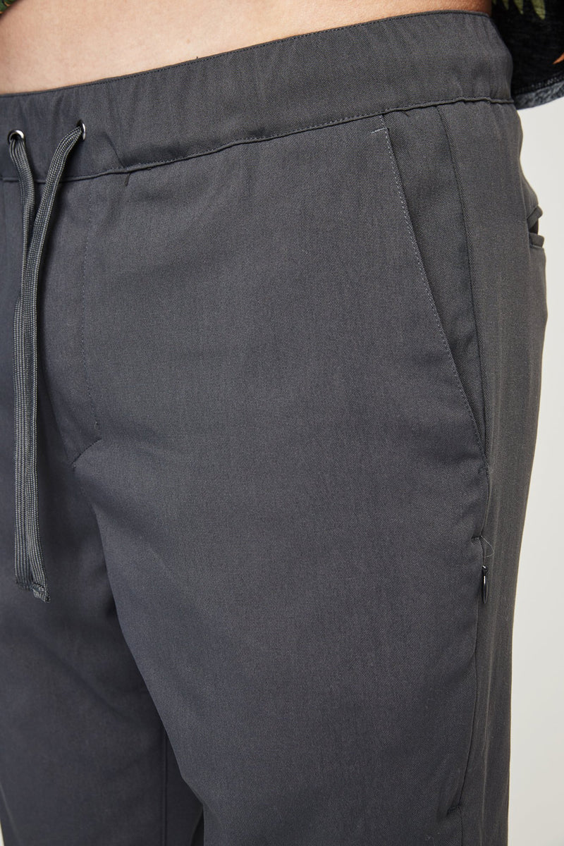 RETREAT PANT VINTAGE BLACK